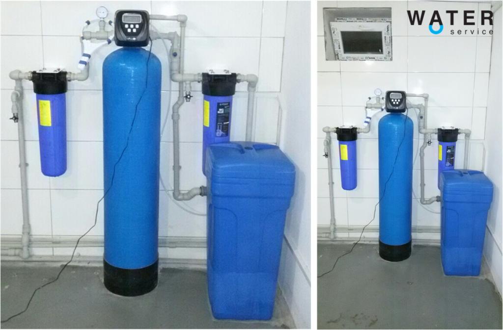Очищення води для приватного будинку