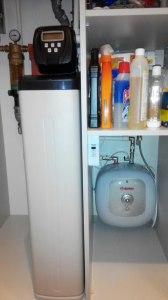 Фильтры для воды на всю квартиру