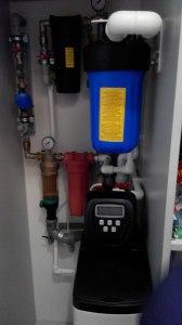 Фильтры очистки воды для квартиры
