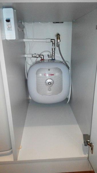 Фильтры очистки для воды на всю квартиру. Проточные системы