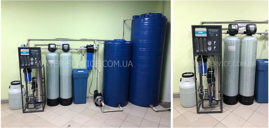 Открыть магазин точку по продаже питьевой воды в Киевской области