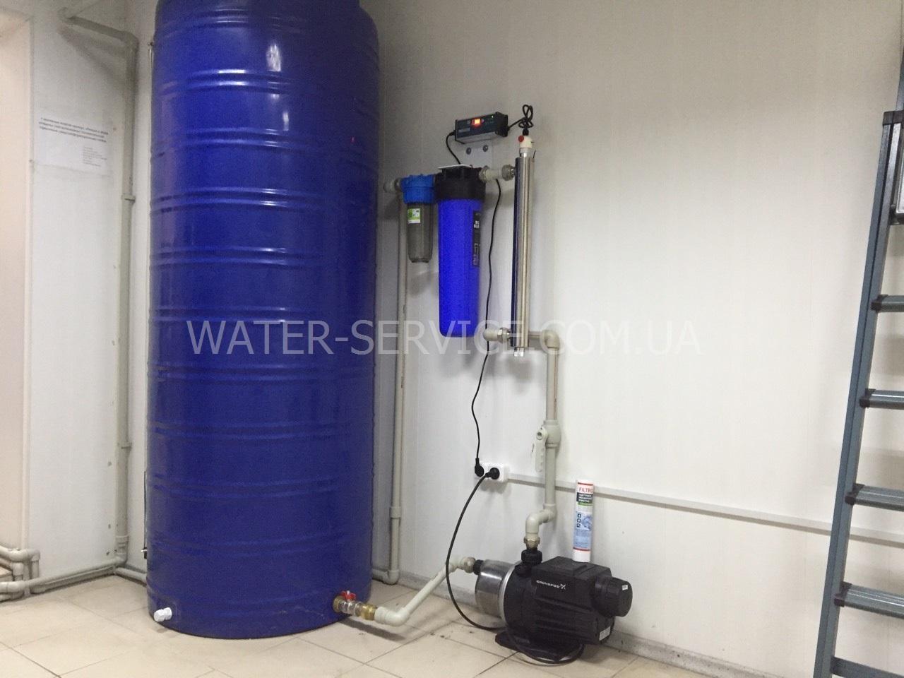 Бизнес на воде на доставку. Производство питьевого продукта. Цех Organic