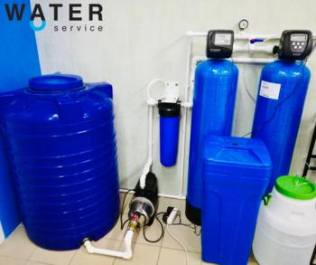 Бизнес на воде в Молдавии