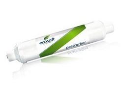 Купити постфильтр для зворотного осмосу Ecosoft в Києві