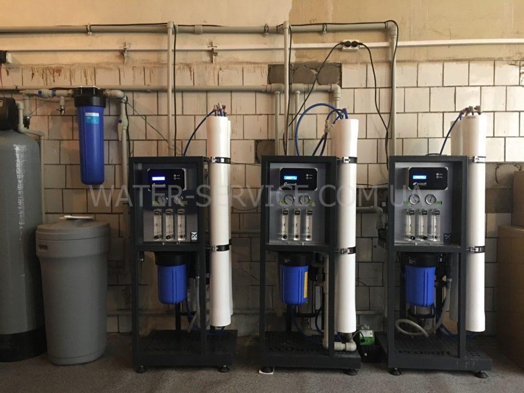 Бизнес по продаже питьевой бктилированной воды в Украине