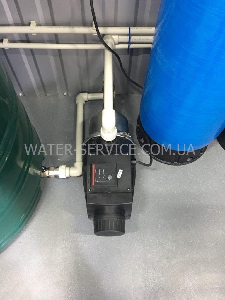 Производство питьевой воды на продажу. Готвый бизнес ПИТНА ВОДА Organic