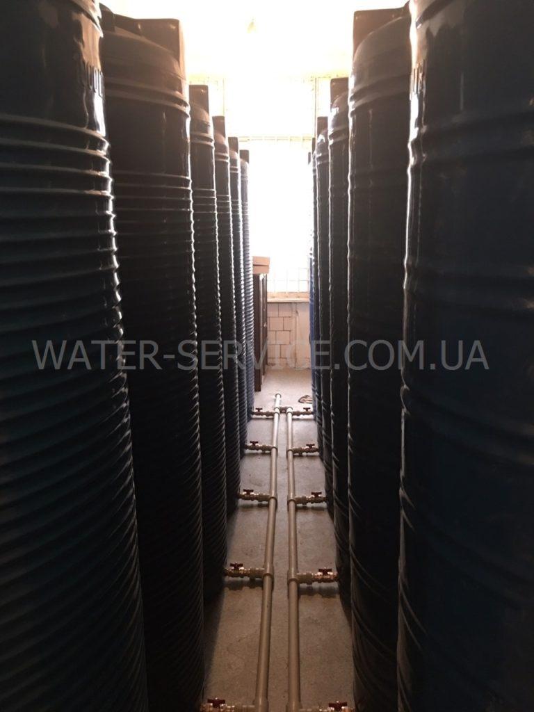 Оборудовние для производства питьевой воды. Купитьв Киеве выгодно