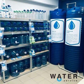 Бізнес на воді в Києві
