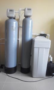 Оборудование для производства питьевой воды в Киеве