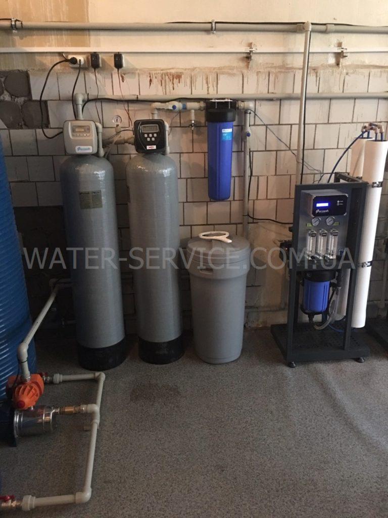 Питьевая воды в розлив как бизнес. Купить в Киеве