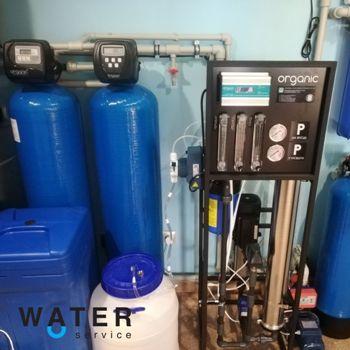Бізнес на воді в Трускавці