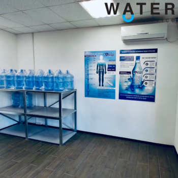 Бізнес на воді в Черкасах