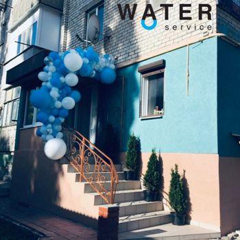 Бізнес на воді в Очакові