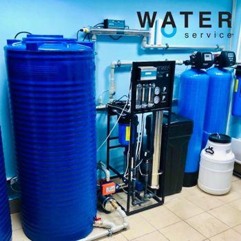Бизнес на воде в Киеве
