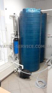 Питьевая вода как бизнес. Продажа питьевой воды в розлив