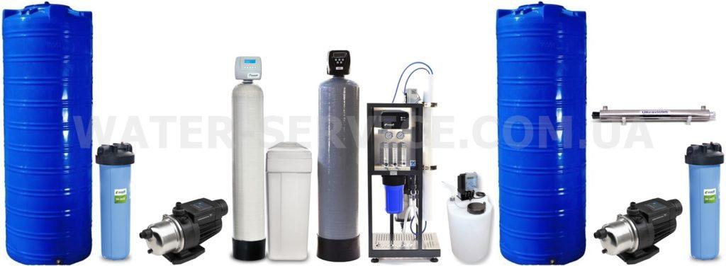 Производство питьевой бутилированной воды. Цена в Киеве