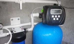 Фильтры для очистки воды из скажины