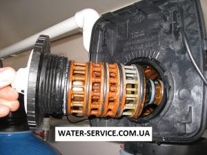Сервисное обслуживание фильтров и систем очистки воды