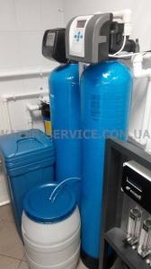 Фильтры для производства питьевой воды. Купить в Киеве по выгодной цене