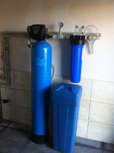 Очистка воды для частного коттеджа
