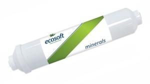Купить минерализатор для обратного осмоса ekosoft в Киеве
