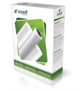 Купить картриджи для обратного осмоса Ecosoft