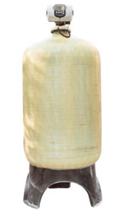 Промышленные фильтры для удаления железа из воды