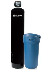 Купить промышленный фильтр для очистки воды Organic K Монекс K-24
