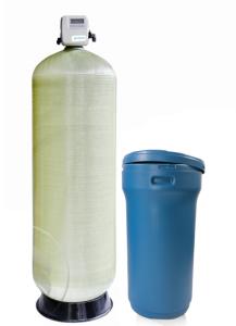 Промышленные фильтры умягчители воды из скважины