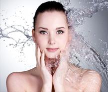 Как вода влияет на кожу