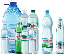 Минеральные, целебные и лечебные воды и их происхождение