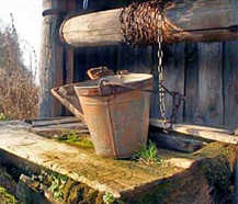 Пригодна и полезна ли вода из колодца?