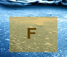 Вещества в воде - фтор