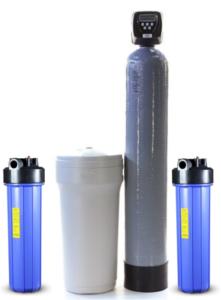 Система очистки воды для частного домаF1 5-37 Ecomix. Купить в Киеве