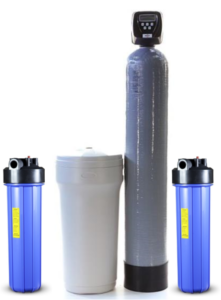 Система очищення води для приватного домаF1 5-37 Ecomix. Купити в Києві