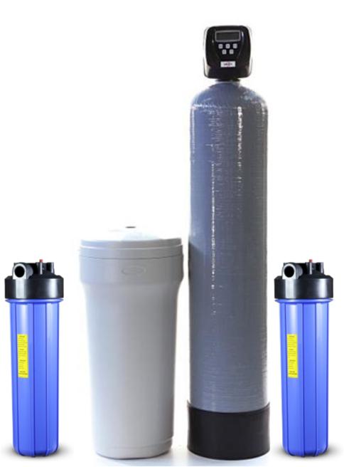 Купить фильтр для очистки воды в частном доме Filter1 5-50V .Цена со склада в Киеве.