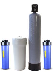 Краща ціна на систему очищення води зі свердловини. Купити в Києві