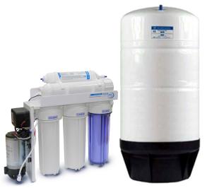Купить фильтр очистки воды для общественного питания