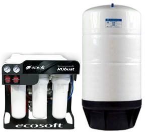 Купить фильтр для воды в кафе, бар, ресторан, столовую
