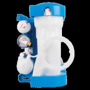 Купить обратный осмос Экософт Pure AquaEnergy по доступной цене в Киеве