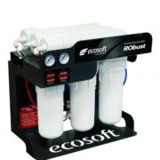 Купить обратный осмос Ecosoft Robust 1000/ Цена в Киеве