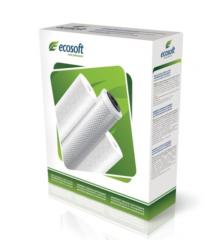 Купить картриджи для обратного осмоса Ecosoft. Цена в Киеве