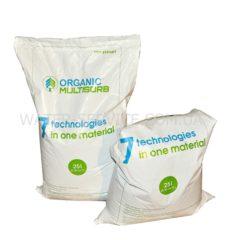 Купить фильтрующий материал для фильтров воды Organic MULTISORB. Цена со склада в Киеве
