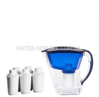 Питьевые фильтры для воды в дом