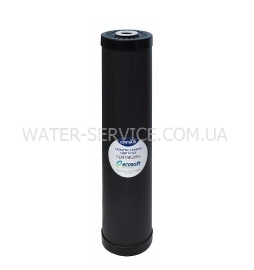 Купить картридж для фильтра от сероводорода Ecosoft BB20 Centaur