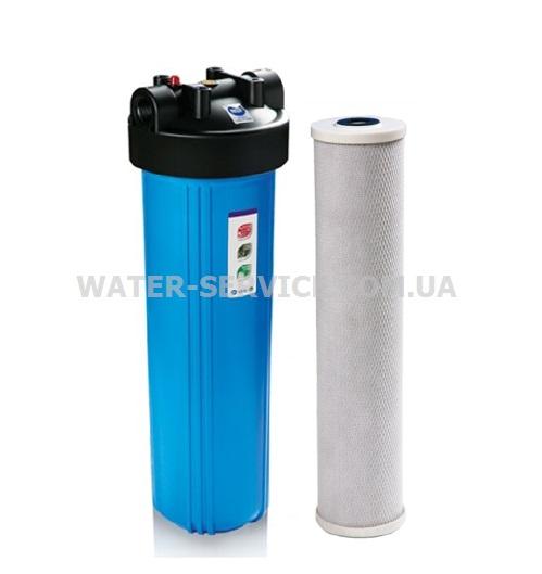 Фильтры для очистки воды Prio Новая Вода