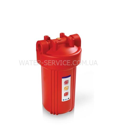 """Купить фильтр RAIFIL Биг Блю 10"""" для горячей воды"""