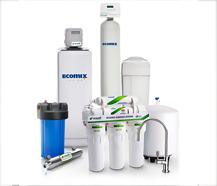 Как появились фильтры для воды в стране