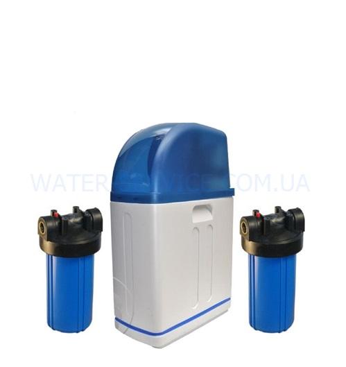 Комплексная очистка воды для квартиры Organic