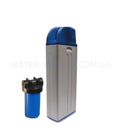 Очистка воды для всей квартиры ORGANIC